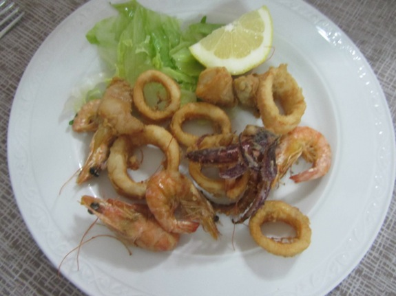Fruits-de-mer-friture