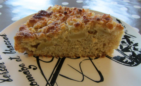 Apple-Crumb-Cake